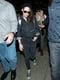 Kristen Stewart Wears Her Sunglasses at Night