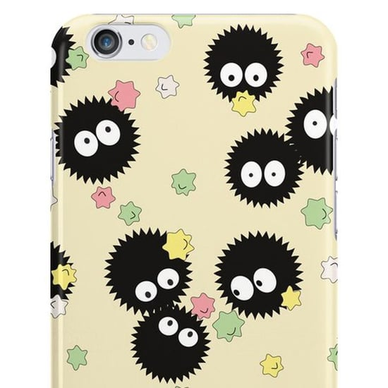 Studio Ghibli iPhone Cases