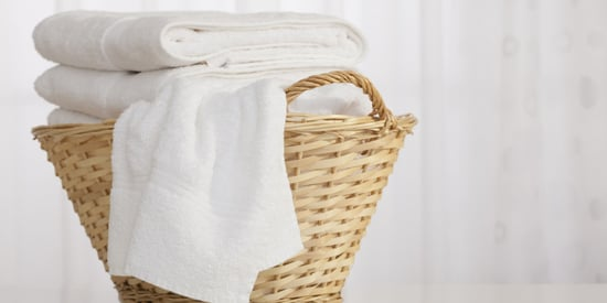 Why Your Towels Smell Worse In The Summer