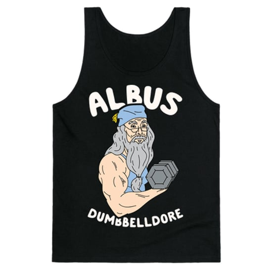 Harry Potter Workout Shirts