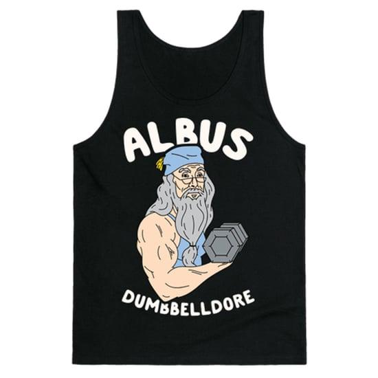 Harry Potter Workout Shirts