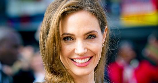 Angelina Jolie Lands Visiting Professor Position in London
