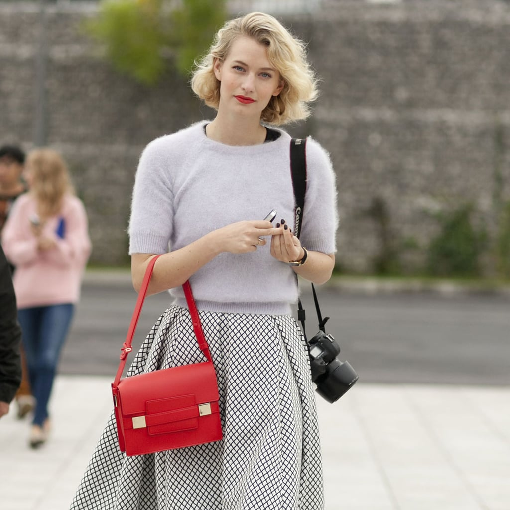 Street Style For Fall
