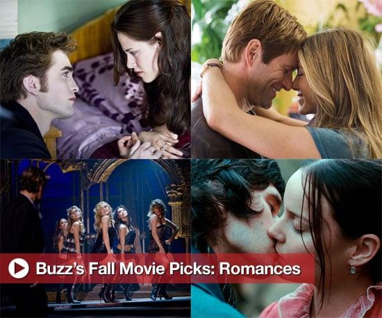 Fall 2009 Romantic Movie Picks