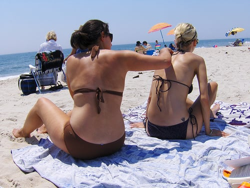 Before You Head Out For Memorial Day Fun, Pack the SPF