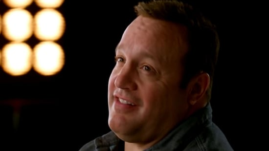 EXCLUSIVE: Kevin James on How New 'Kevin Can Wait' Role Differs From His 'King of Queens' Character