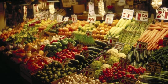 Supermarkets Are Key To Making America Stop Wasting Food