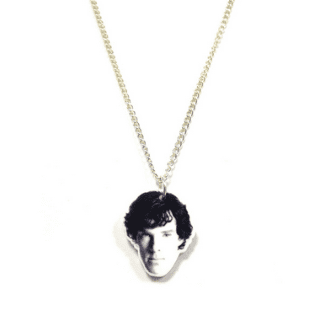 Benedict Cumberbatch Necklace