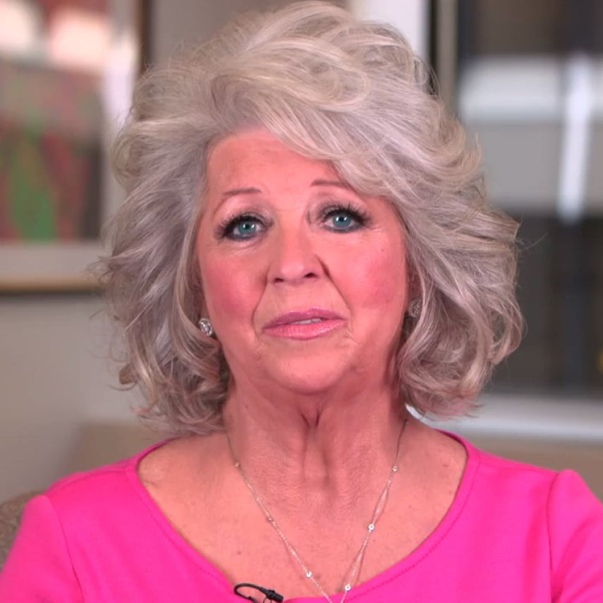 Paula Deen Goes From Southern Queen to Practically Nothing