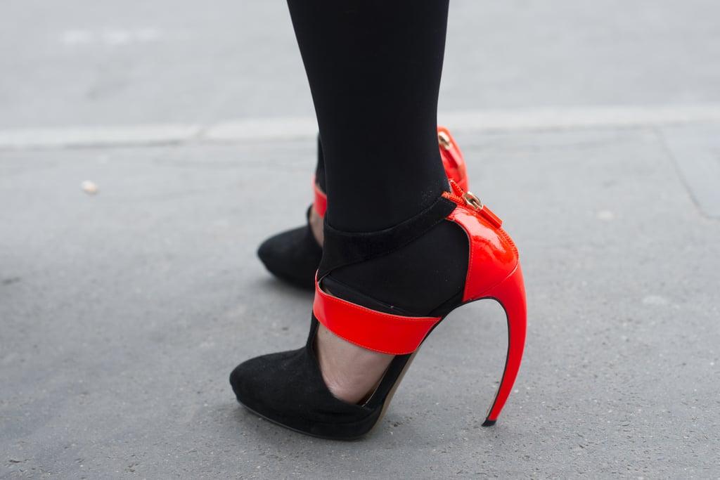 Extreme Heels