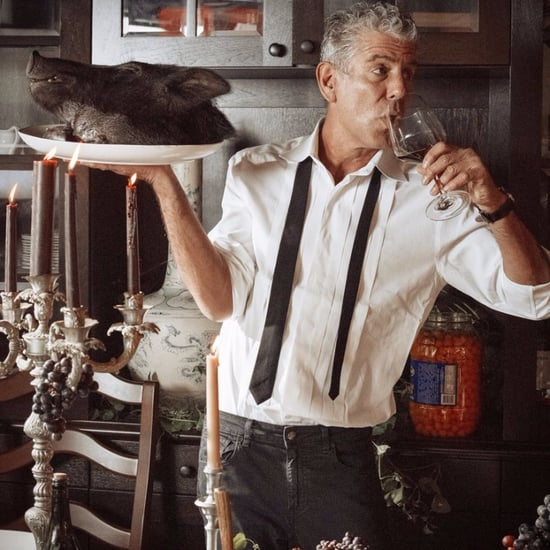 Anthony Bourdain The Hunger Tour Dates 2016