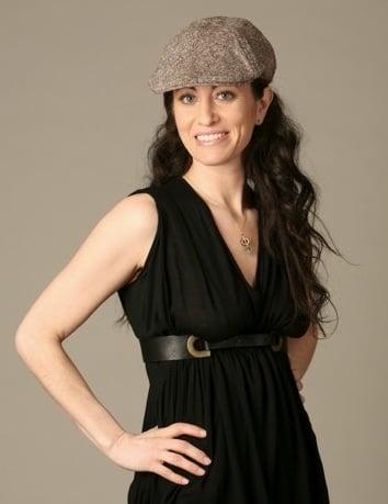 Nikki Cascone, the Princess at 24 Prince