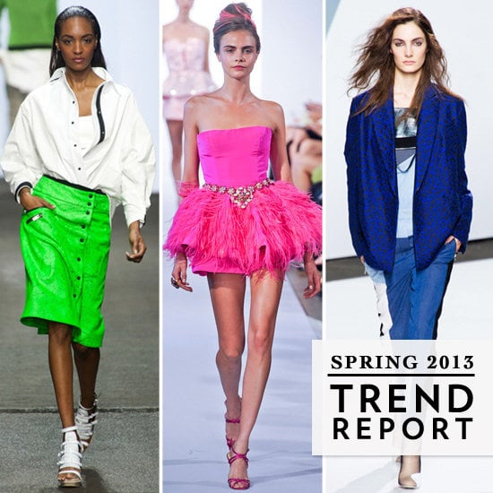 Here's your ultimate-guide reason to brighten up your wardrobe for Spring.
