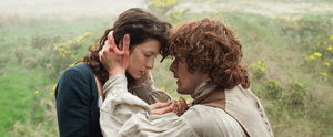 Jamie Is the Biggest Romantic in This New Outlander Preview