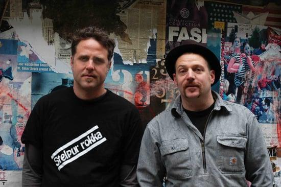 Interview: Girls Rock Directors Arne Johnson and Shane King