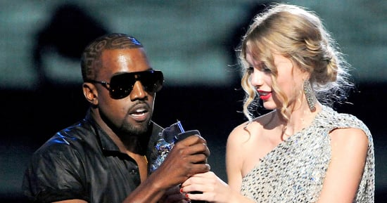 Kanye West, Again, Defends Interrupting Taylor Swift at MTV VMAs and That 'Famous' Lyric