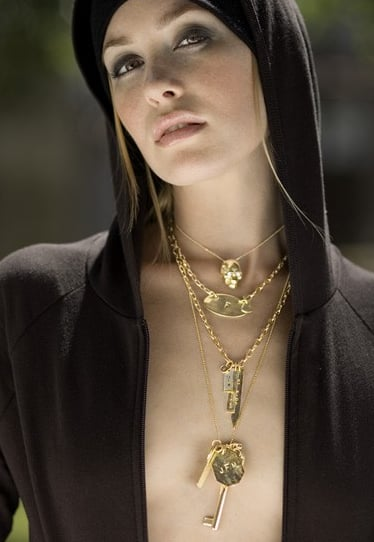 Glitterati: Jennifer Fisher Jewelry