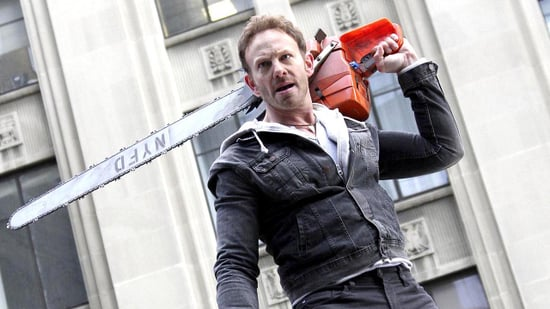 'Sharknado 4' Teaser Trailer Brings the 'Sharkpocalypse' to Sin City -- Watch!