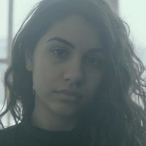 "Alessia Cara's ""Scars to Your Beautiful"" Video"