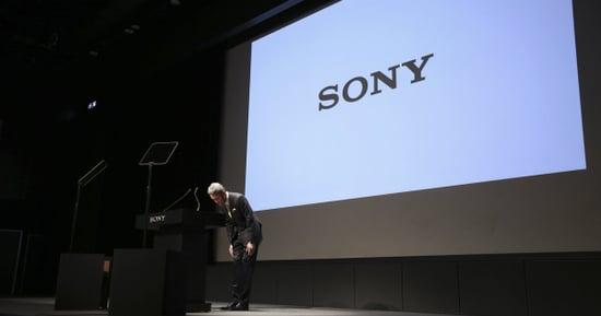 Sony Corporation Is Profitable Again
