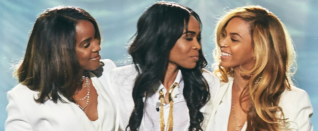 Finally, the Destiny's Child Reunion You've Been Waiting For