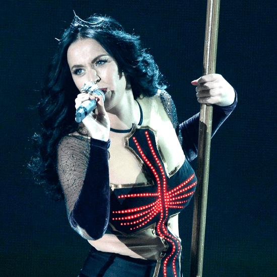 Grammys Performances 2014
