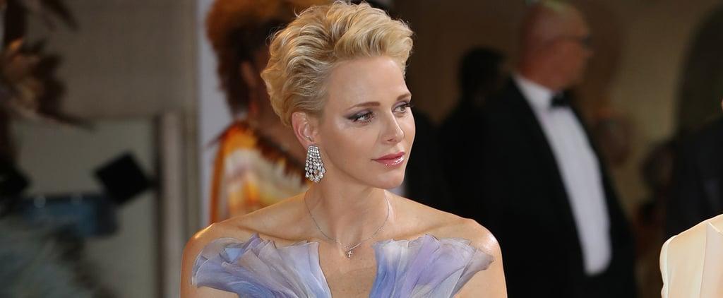 Le Dernier Look de la Princesse Charlene Risque de Vous Surprendre