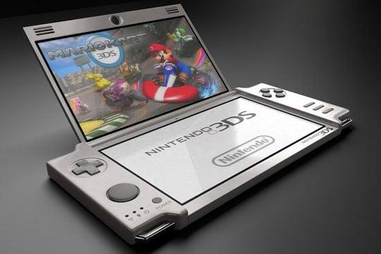 Nintendo 3DS Concept