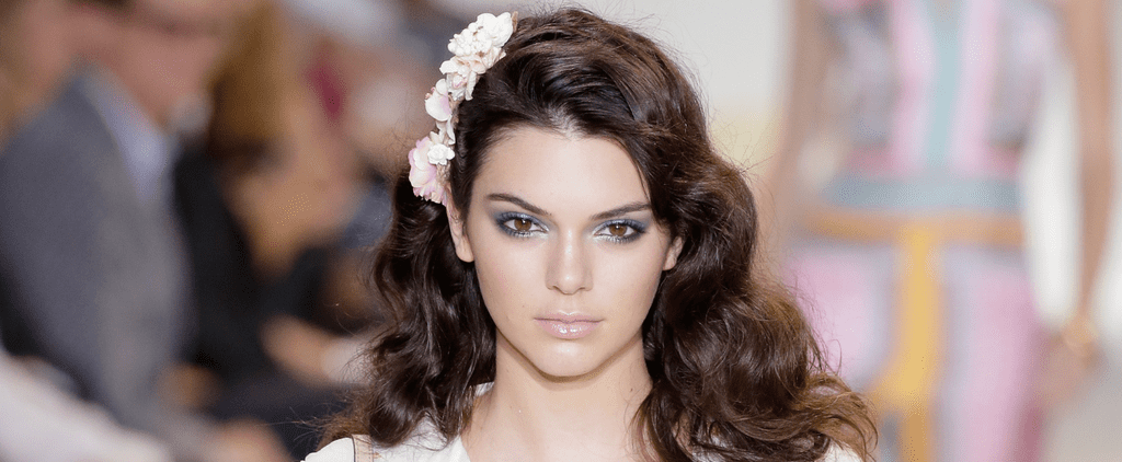 This Product Is the Key to Kendall Jenner's Gorgeous Skin