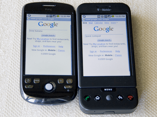 Daily Tech: Second Android Phone Coming This Summer