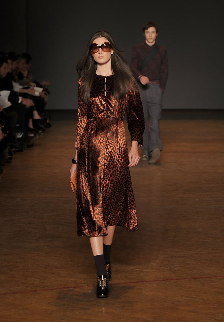 2011 Fall New York Fashion Week: Marc by Marc Jacobs