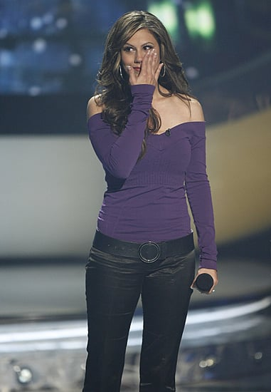 """American Idol"" Elimination: Haley Heads Home"
