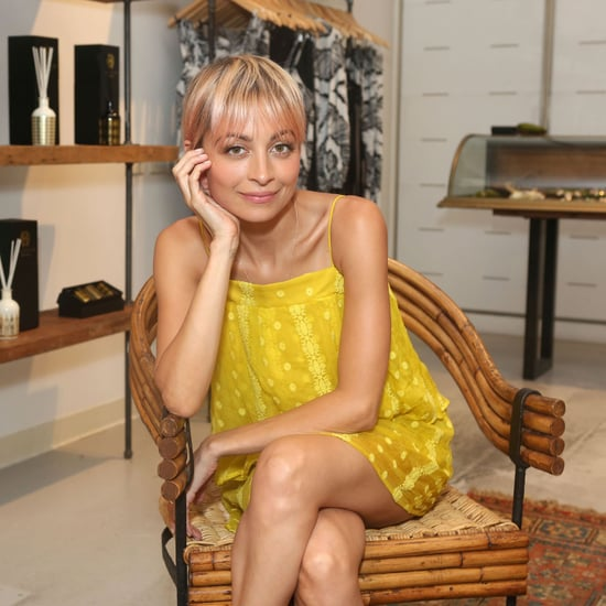 Did You Know Nicole Richie Can Sing Like Her Dad? Watch!
