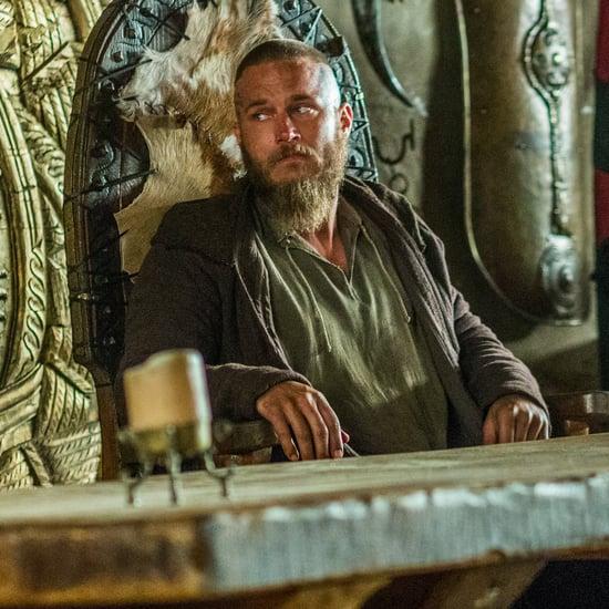 Ragnar's New Love Interest on Vikings Season 4