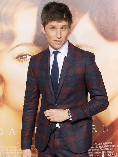 Eddie Redmayne on Heading Back to Work Just a Few Days After Winning the Oscar: 'It Was Bonkers!'