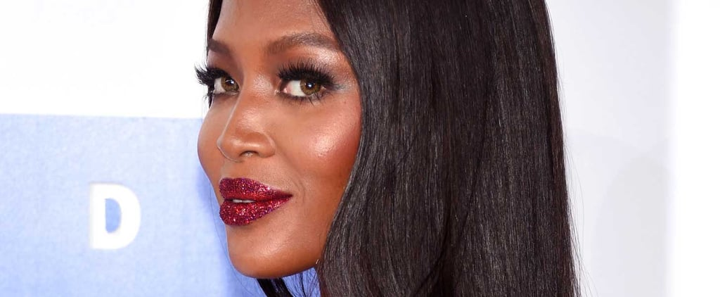 Naomi Campbell Just Wore the Lip Product of Our Dreams