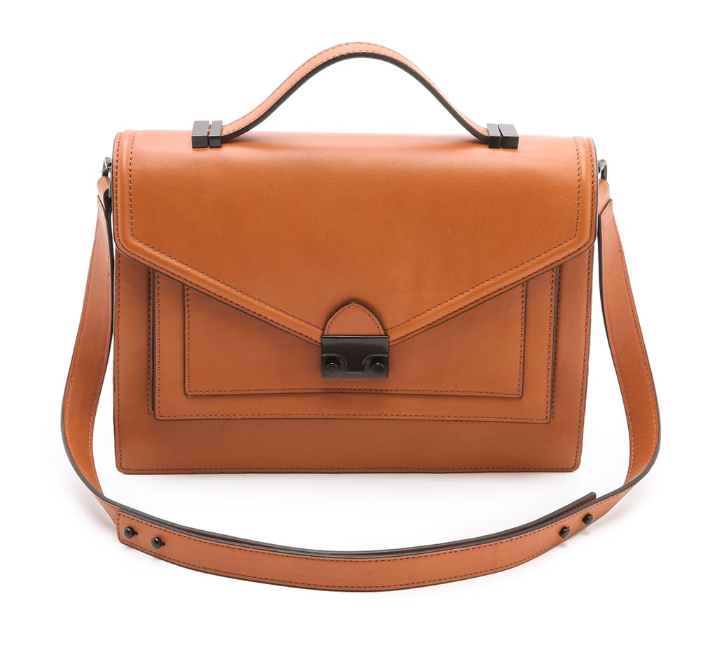 Loeffler Randall The Rider Bag ($347, originally $495)