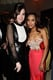 Hailee Steinfeld and Kerry Washington linked up at Vanity Fair's Oscar after-party.