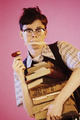 Wired's 10 Best Geek Cities List