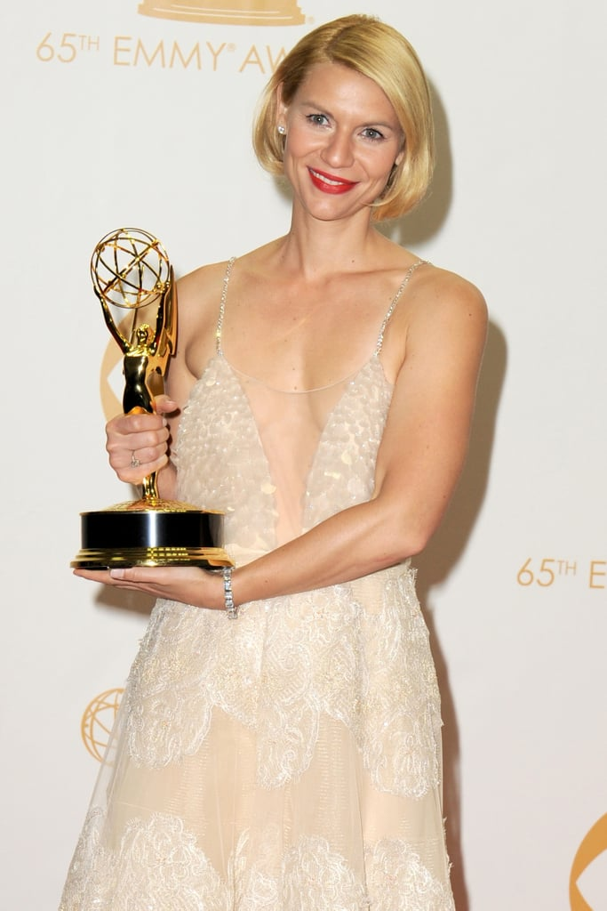 Outstanding Lead Actress in a Drama Series