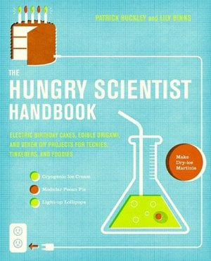 Hungry Scientist Handbook