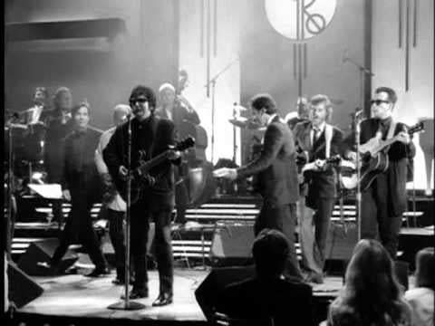 """Oh, Pretty Woman,"" Roy Orbison"