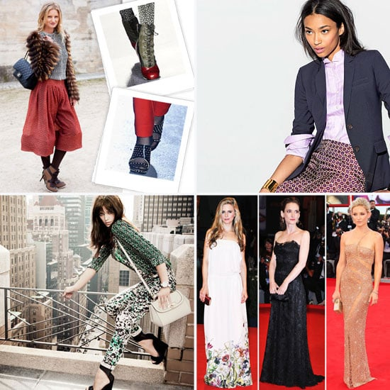 Fashion News and Shopping For Week of Aug. 27, 2012