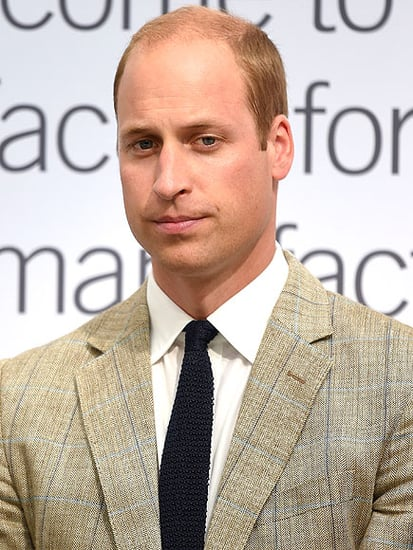 Prince William Gets Raw About His Rescue Work: 'I've Had Too Many Sad Families'
