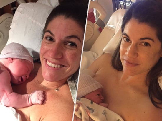 Identical Twins Give Birth at the Same Time on the Same Day: 'We Can't Wait for Them to Grow Up Together'