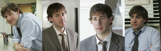 The Many(?) Facial Expressions of John Krasinski