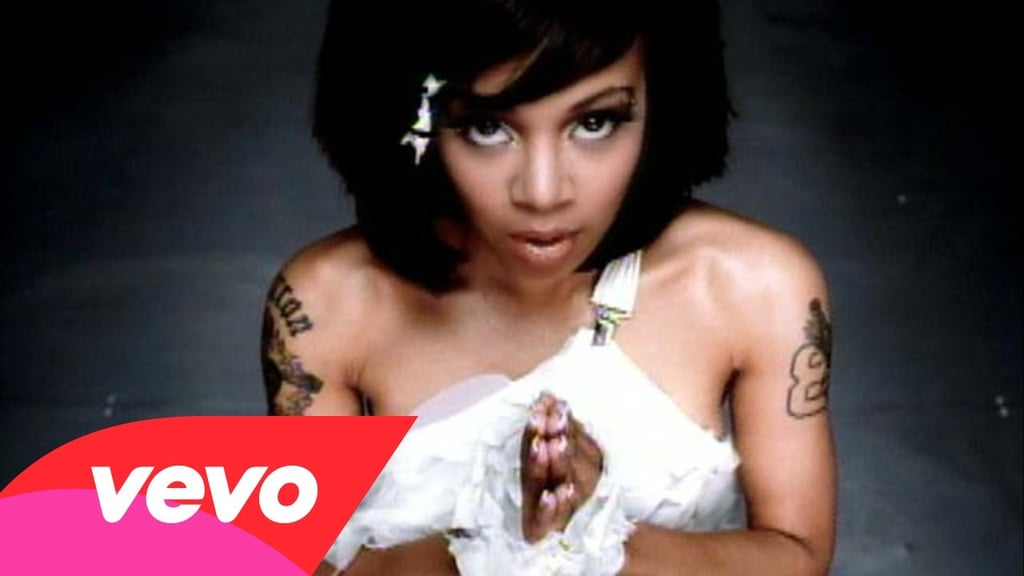 "TLC — ""No Scrubs"""