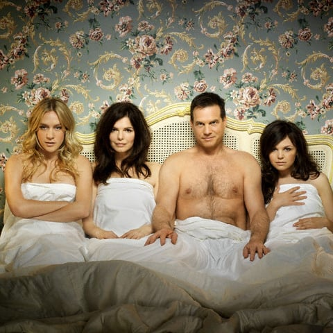 Polygamy in Pop Culture