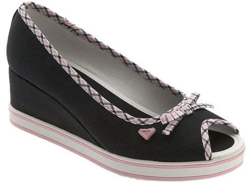 Lil Tip: Postpartum Shoes