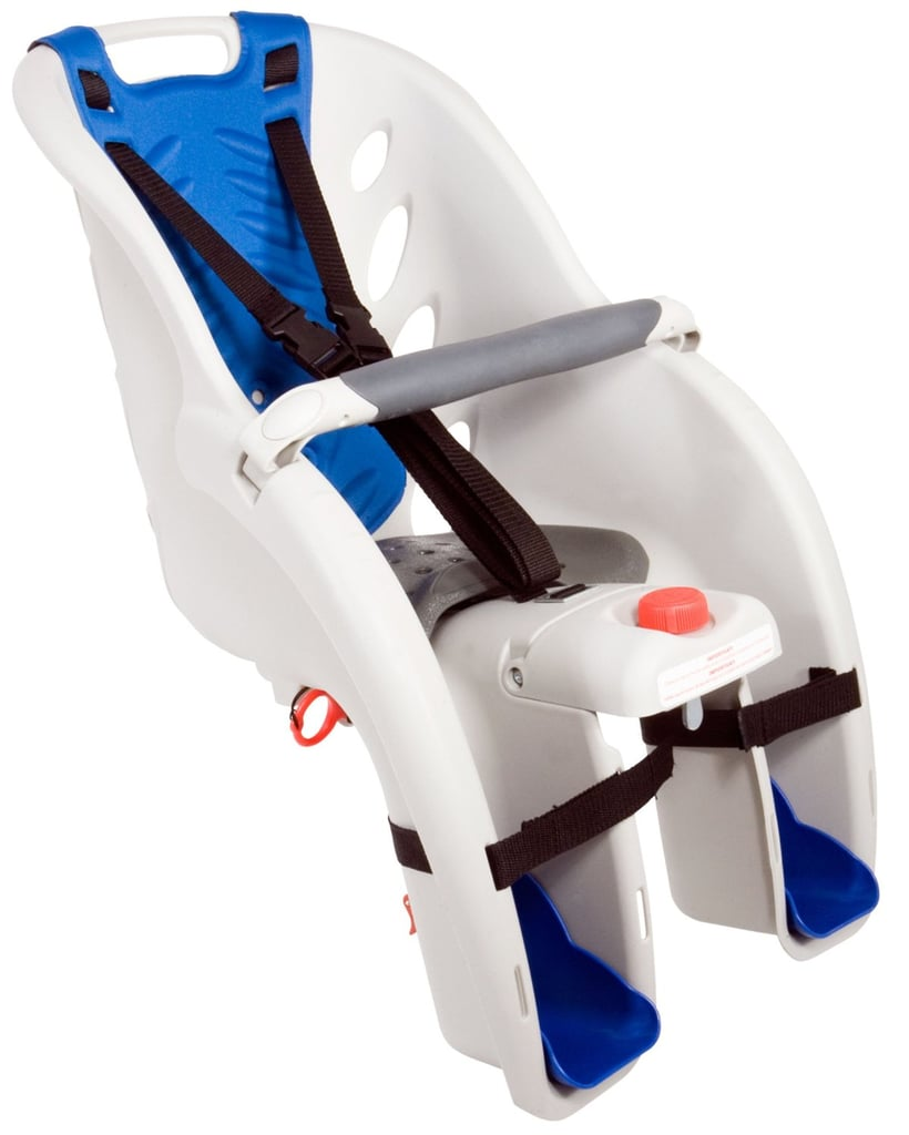Schwinn Deluxe Child Carrier